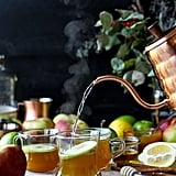 Caramel Apple Toddy