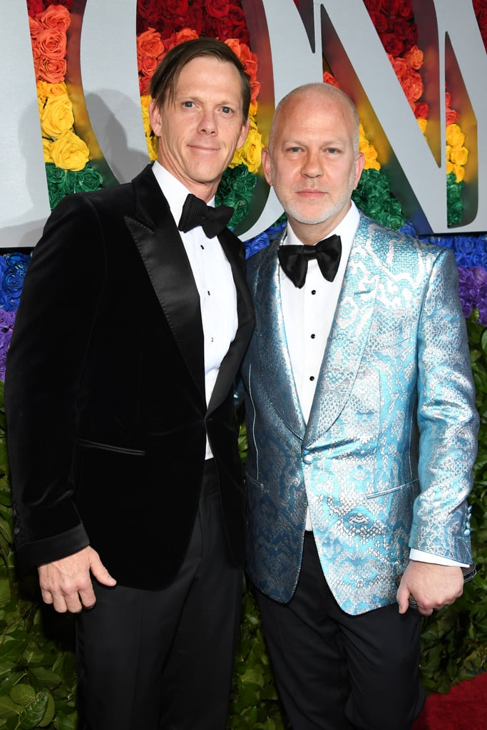 Who Is Ryan Murphy's Husband, David Miller?