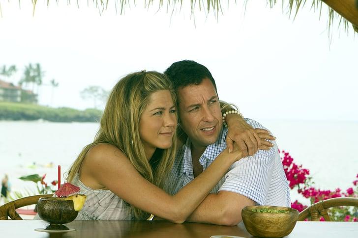 Jennifer Aniston And Adam Sandler Movies Popsugar
