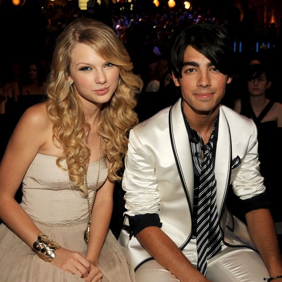 "Is Taylor Swift's ""Mr. Perfectly Fine"" Song About Joe Jonas?"