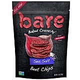 Bare Sea Salt Beet Chips