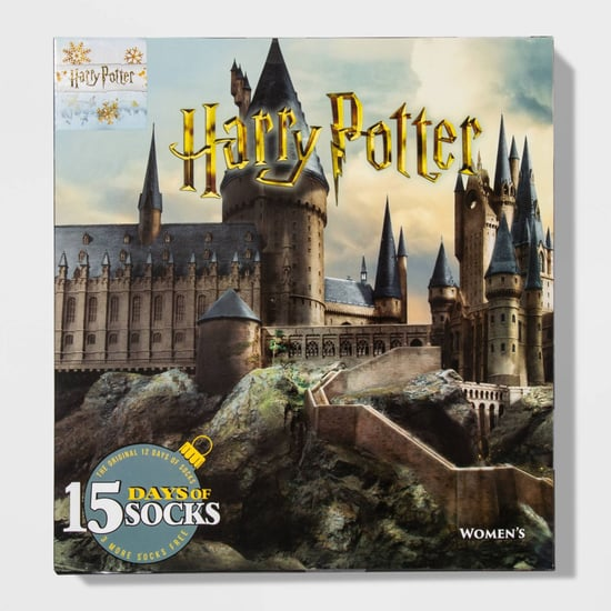 Target Is Selling Four Harry Potter Sock Advent Calendars