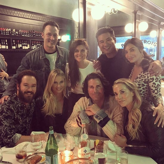 Saved By the Bell Cast Reunion April 2019