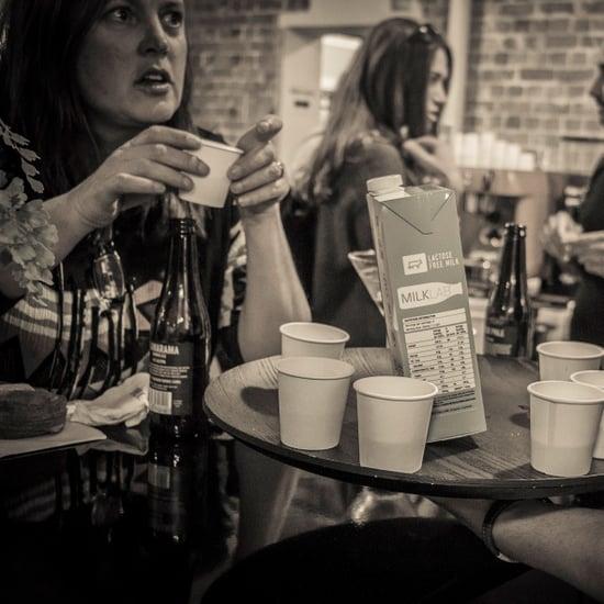 ما هو سرّ فنّ قهوة اللاتيه