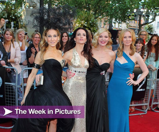 Pictures From the Week of May 23, Including Sex and the City 2 Premiere