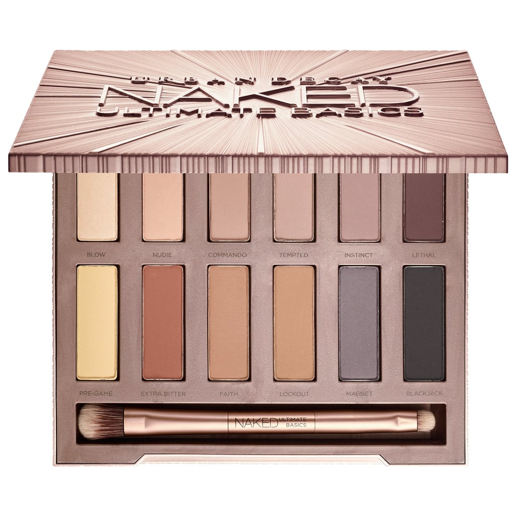 71d4a461ae87 Urban Decay Naked Ultimate Basics Eyeshadow Palette