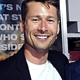 Glen Powell: Oct. 21