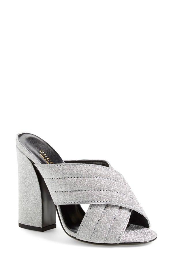 82c5c45ff Gucci Crisscross Sandal ($695) | Gucci Crisscross Sandals Trend ...