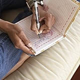Keep a Bedside Journal