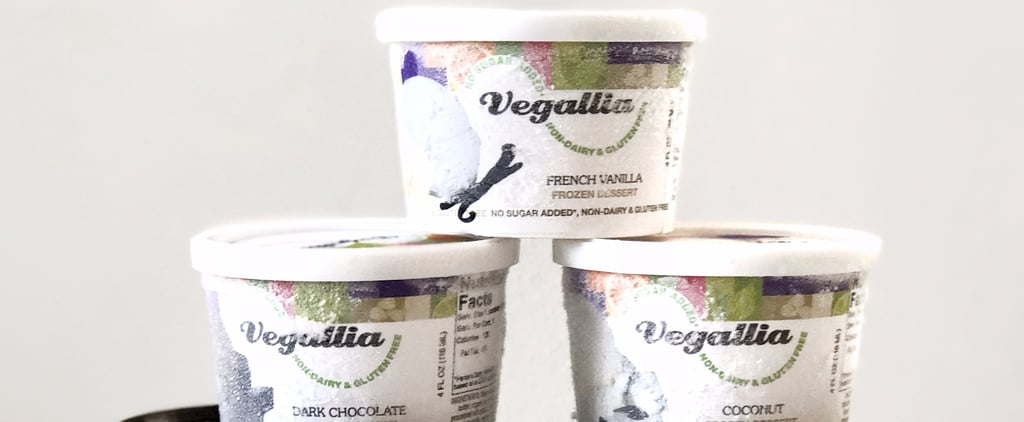This Dairy-Free Ice Cream Might Be Halo Top For Vegans