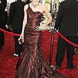 Keira Knightley at the 2006 Academy Awards