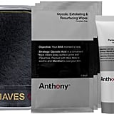 Anthony Gym Must Haves