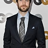 The Hunger Games's Wes Bentley joined Things People Do, a drama about a family man who turns to a life of crime after he loses his job.