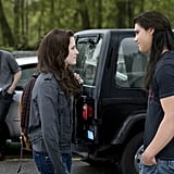 Twilight: Edward or Jacob?