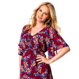 Jessica Simpson Maternity Line | Pictures