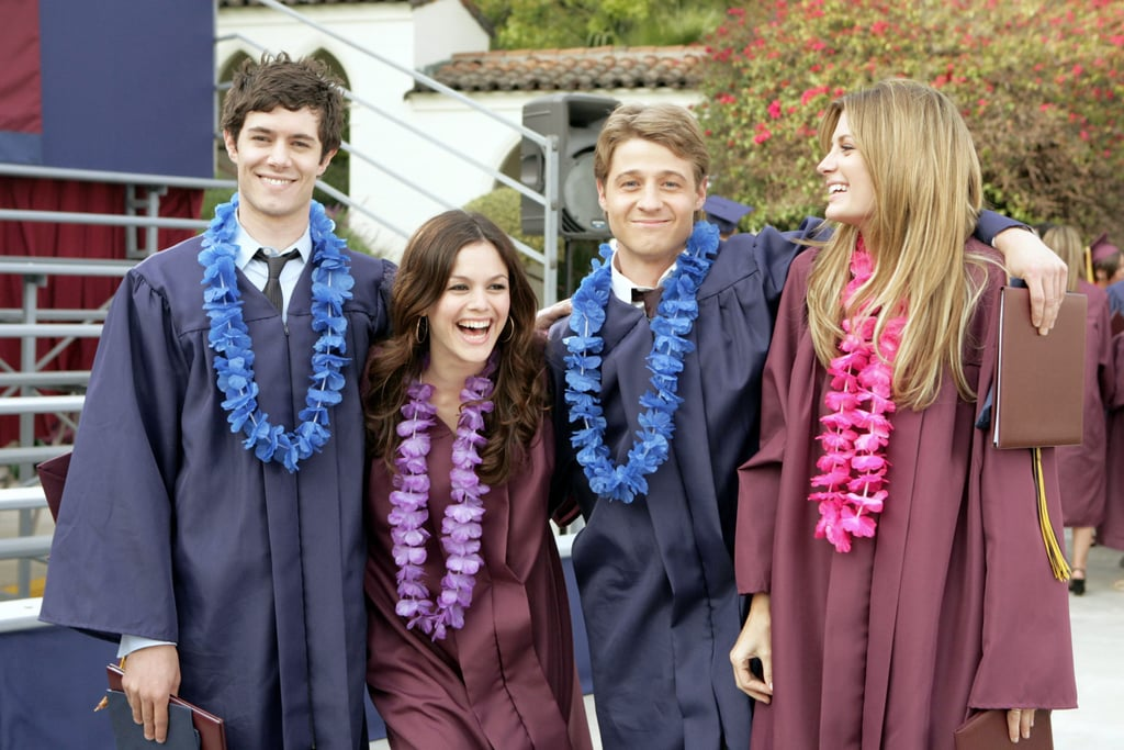 The Cast of the O.C. Now