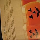 Matthew Mead Halloween Tricks and Treats