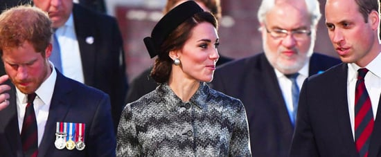 A Rundown of Kate Middleton's 17 Favorite Designers at Fashion Week