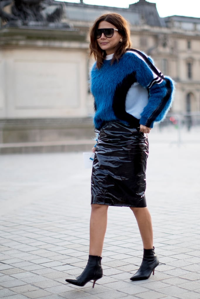 Going Out Outfit Ideas For Winter   POPSUGAR Fashion Australia