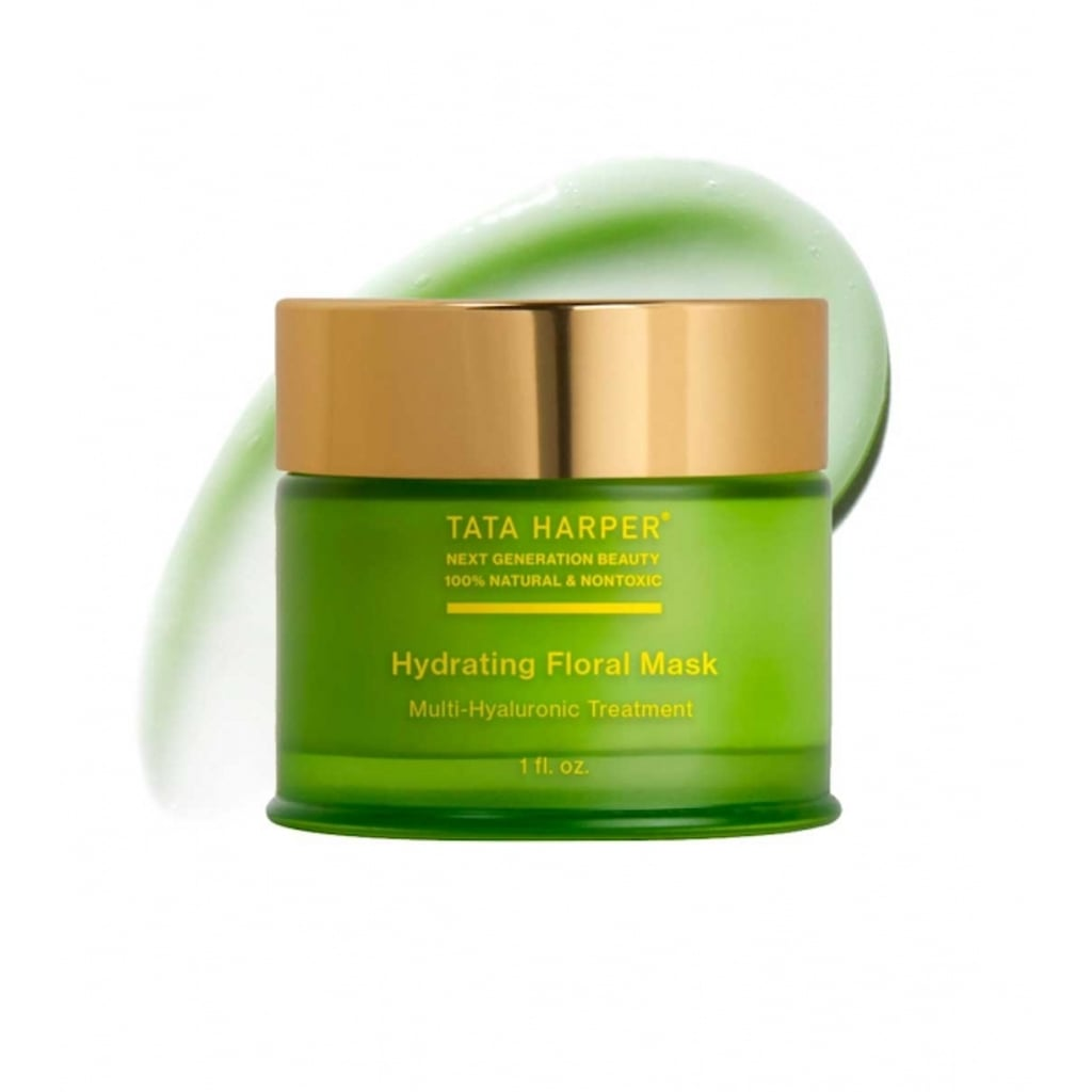 Tata Harper's Floral Mask Review