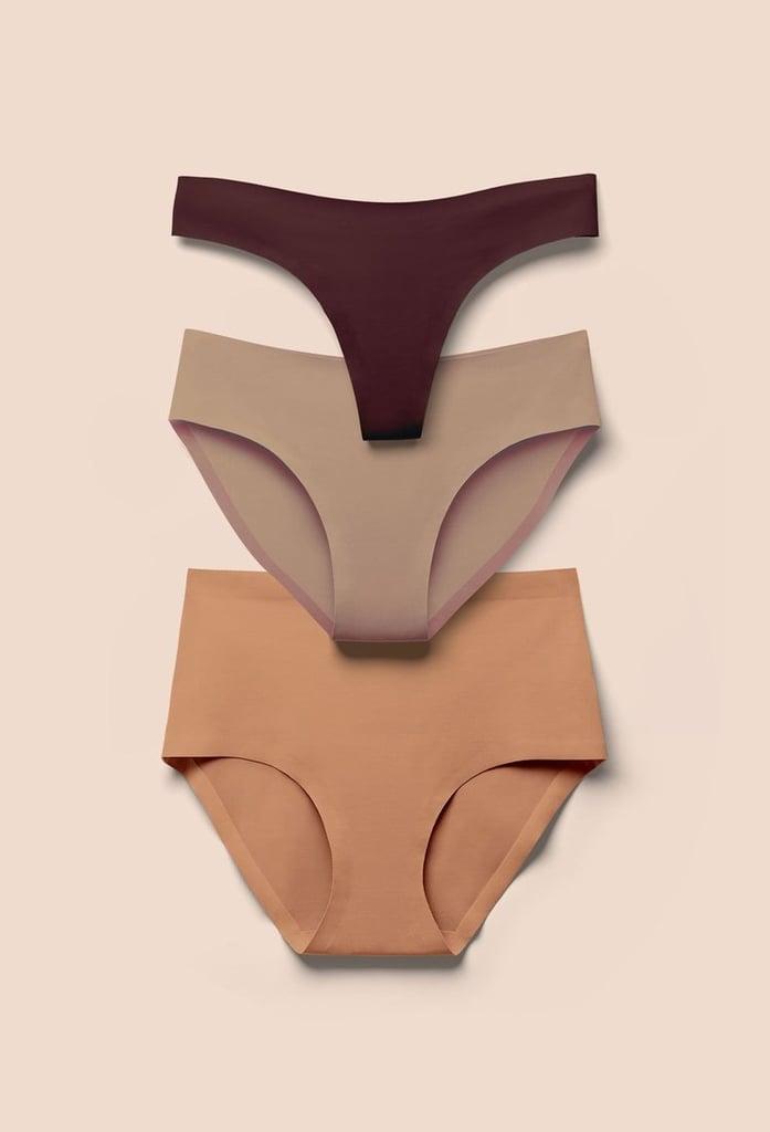 Nude Underwear Pack
