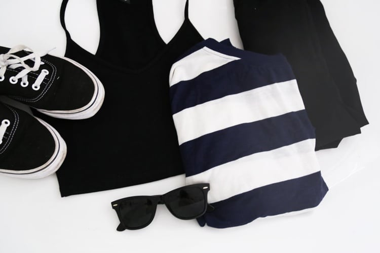 My Ultimate Summer Must-Haves