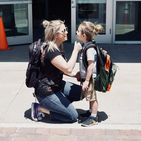 How Motherhood Made Me a Better Student