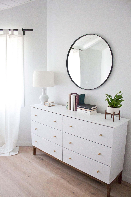 ikea tarva hack popsugar home. Black Bedroom Furniture Sets. Home Design Ideas