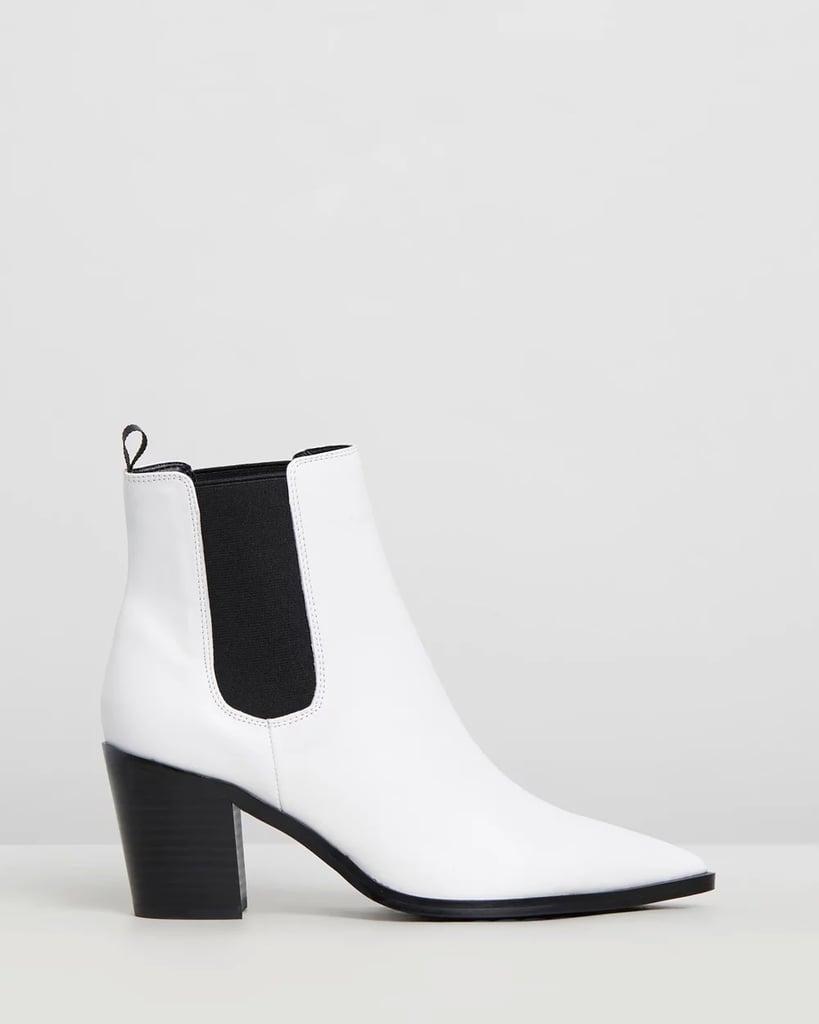 Tony Bianco Sabrine Boots