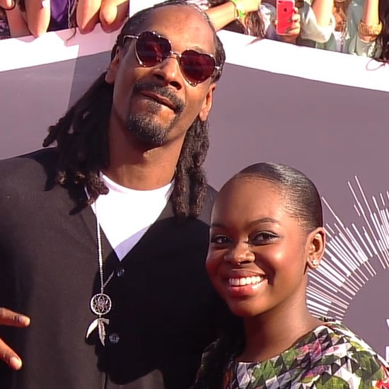Snoop Dogg's Daughter Speaks About Colorism | Video
