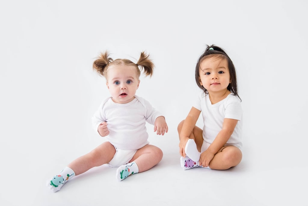 Squid Socks For Babies and Toddlers