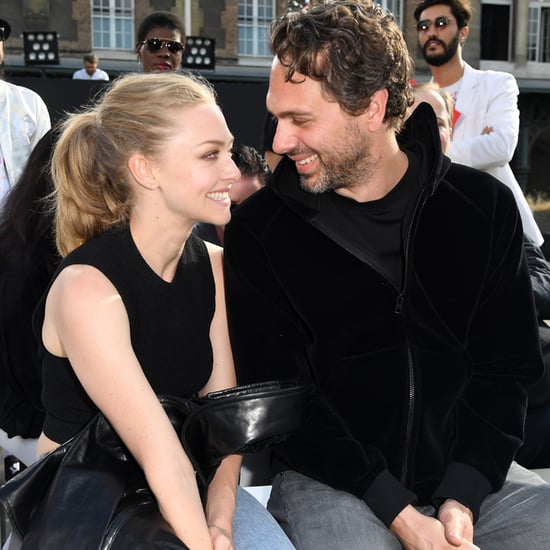 Amanda Seyfried Engaged to Thomas Sadoski 2016