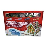 Nestle Gingerbread Cottage