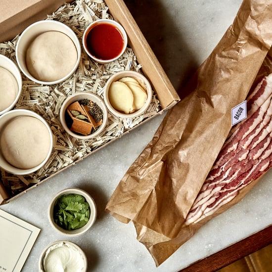 Dishoom Recipes: Bacon Naan Rolls