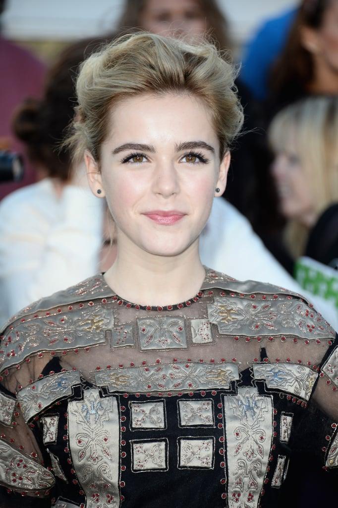 Most Beautiful Celebrities Like Kate Middleton Emma