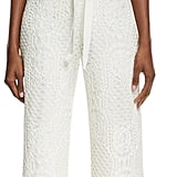 9051757cf6e ... Alexis Maylina Sleeveless Grecian Lace Jumpsuit