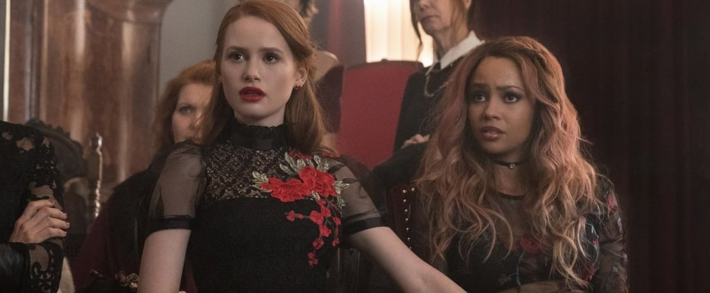 Vanessa Morgan Talks About Toni and Cheryl on Riverdale