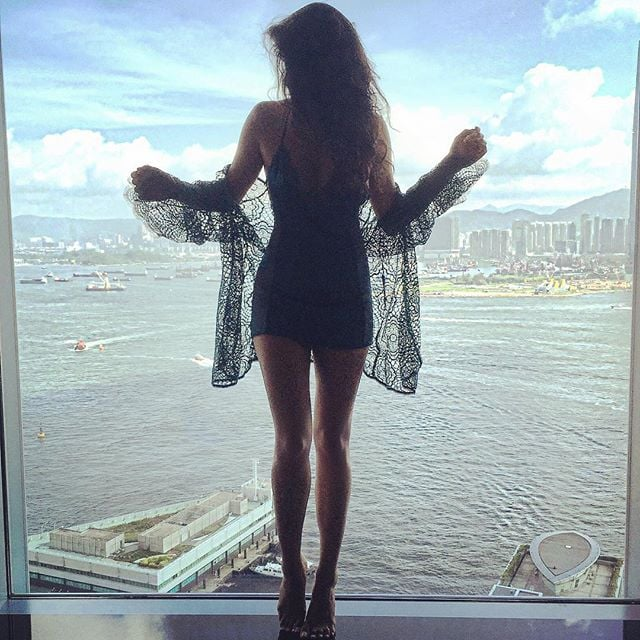 12 Times Shay Mitchell Gave Us All Serious #VacationGoals