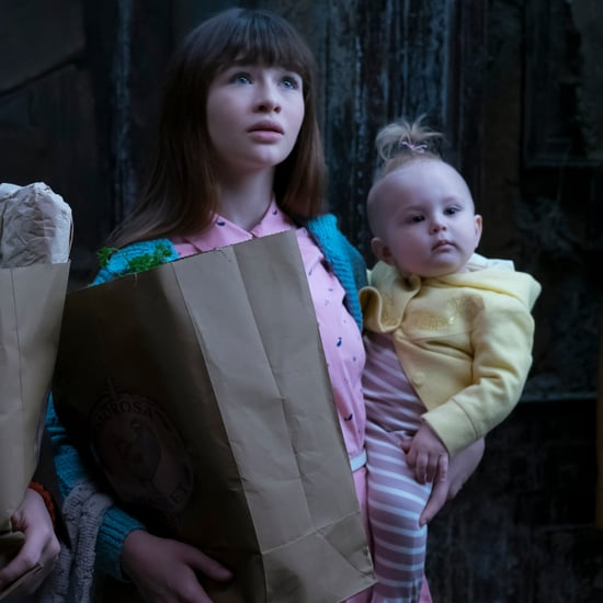 Who Plays the Parents in A Series of Unfortunate Events?