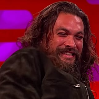 Jason Momoa Talks About Meeting Fans on Graham Norton Show