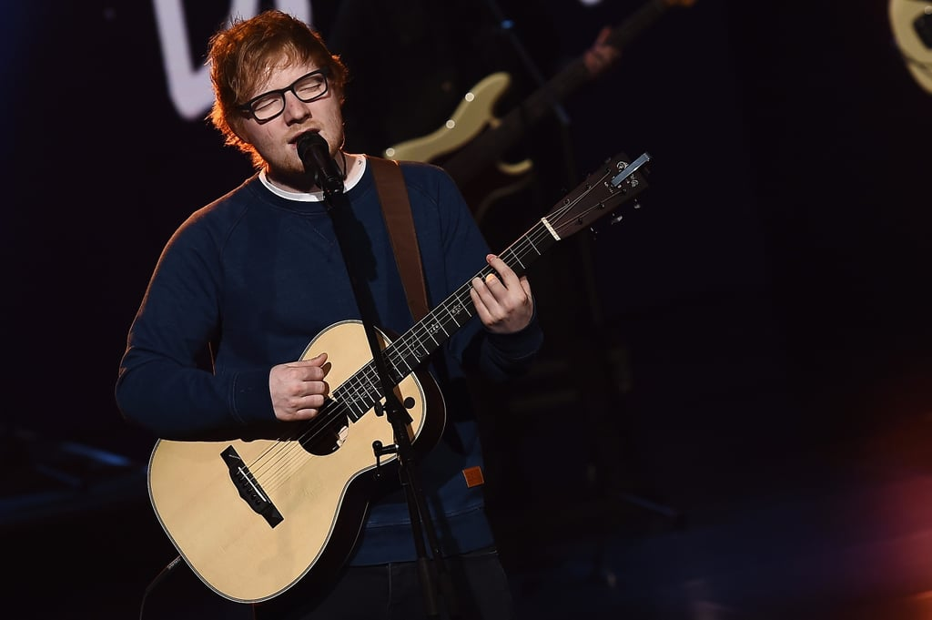 6 Ed Sheeran Music Videos That Will Destroy Your Emotions