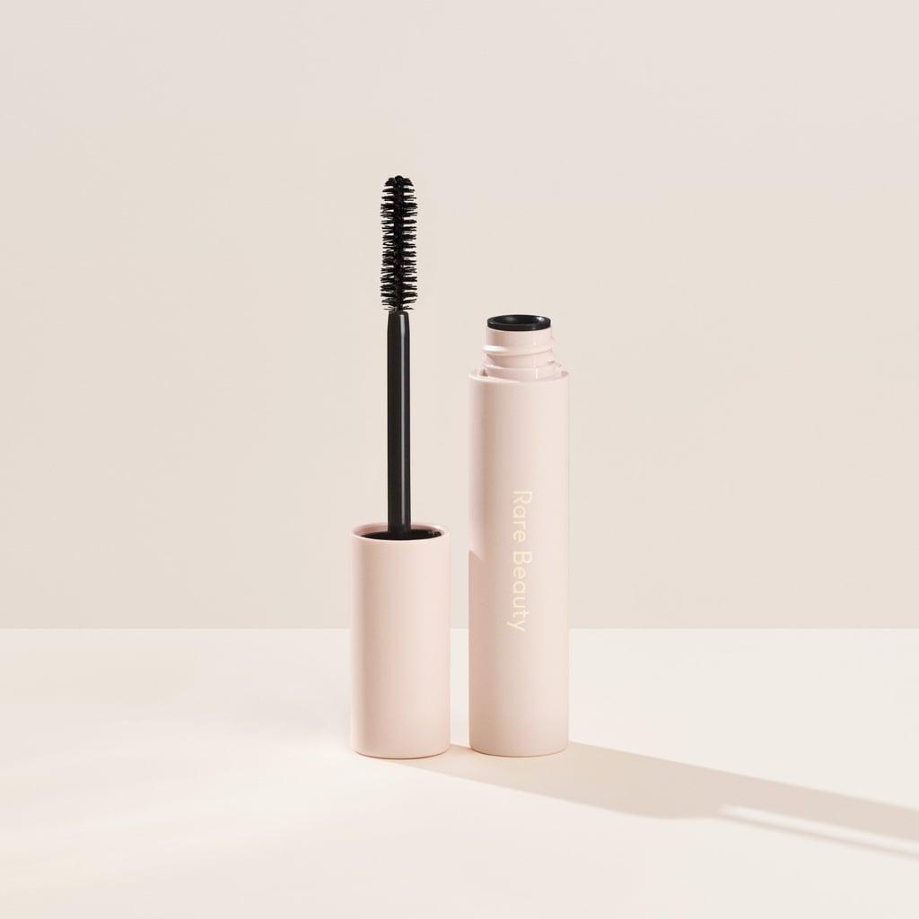 Rare Beauty Perfect Strokes Volumizing Mascara Review