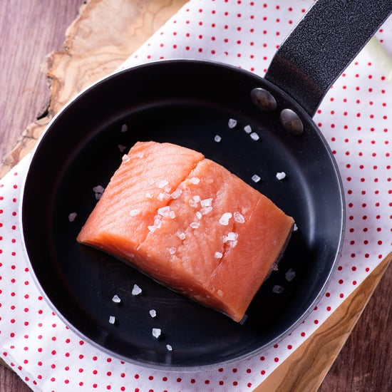 How to Cook Salmon Over the Stovetop