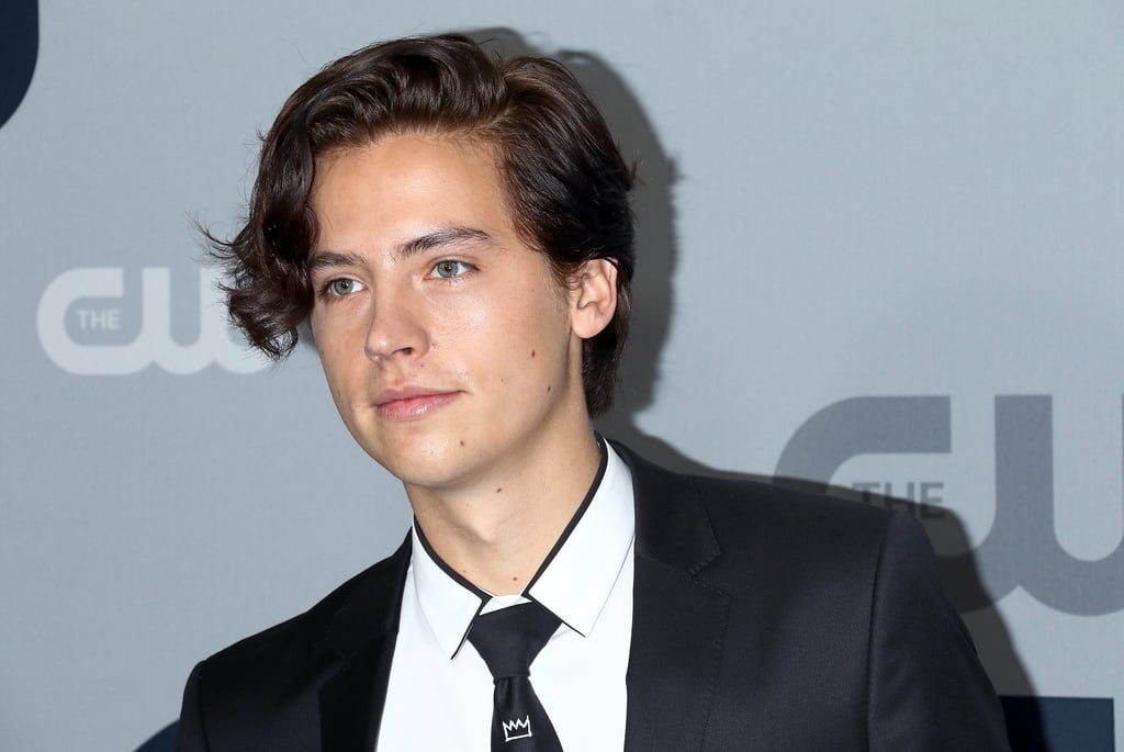 Sexy Cole Sprouse Pictures