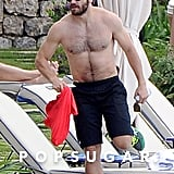 These Jake Gyllenhaal Shirtless Photos Will Give You Life