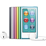 Seventh Generation iPod Nano