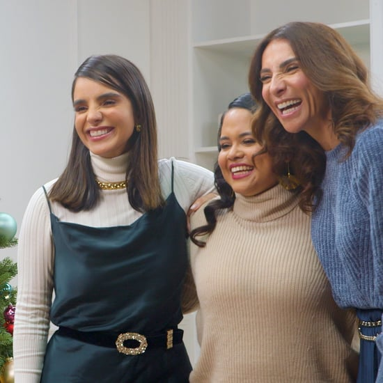 Mixing Latinx and American Traditions For the Holidays