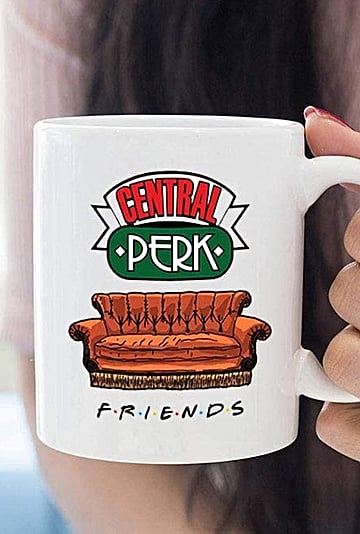 Friends Products on Amazon