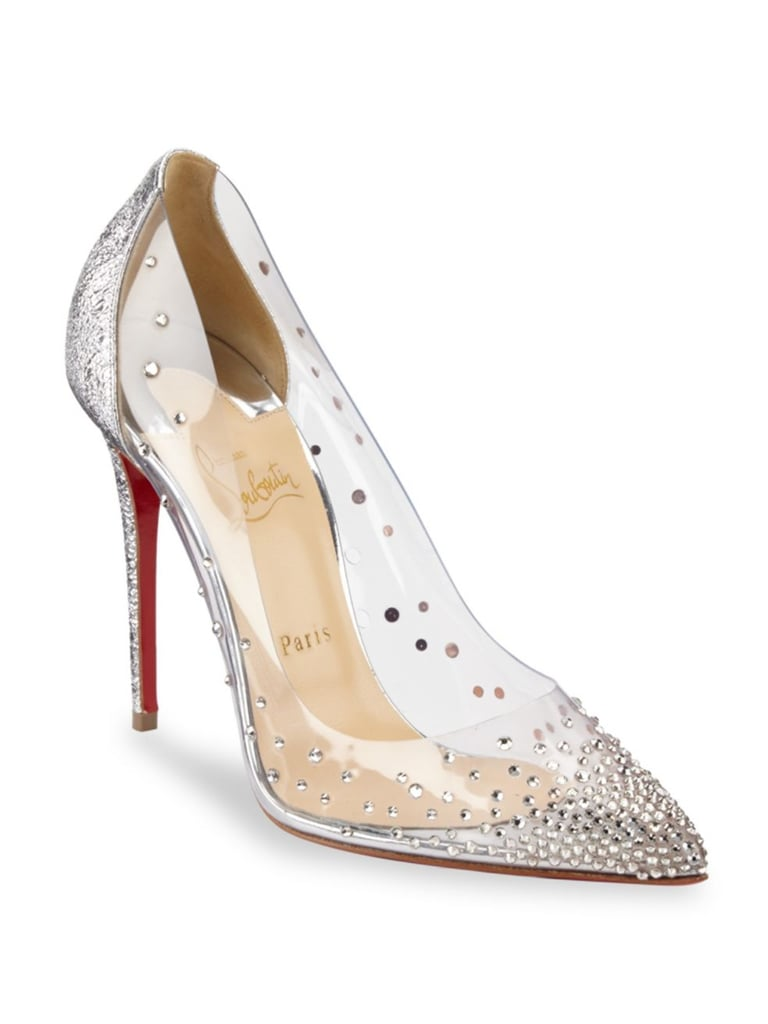 5c638b982be Christian Louboutin Degrastrass Point Toe Pumps
