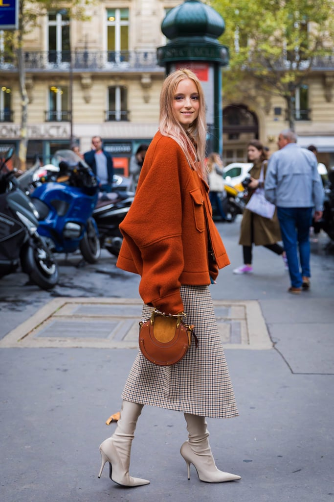 How to Look Fashionable While Staying Warm